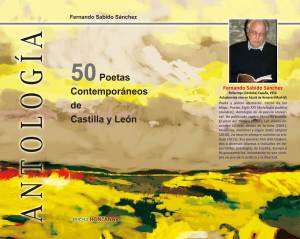 50 poetas de castilla y león